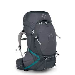 Osprey Aura 65L AG Women's Backpack - Vestal Grey
