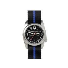 Bertucci 11076 A2S  Watch - Thin Blue Line