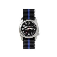 Bertucci 11076 A2S  Watch - Thin Blue Line