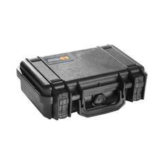 Pelican 1170 Case Black with Foam