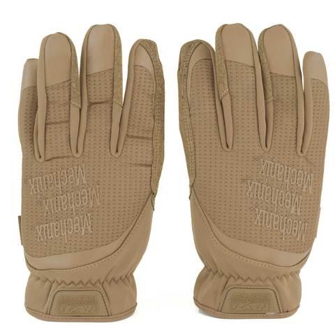 Mechanix Wear Fast Fit Gloves -Coyote