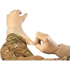 North American Rescue Bear Claw Gloves - Large