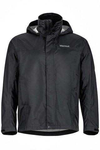 Marmot Men's PreCip Jacket - Black