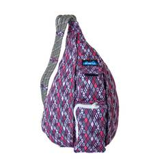 Kavu Rope Bag - Diamonds