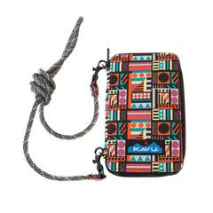 Kavu Go Time Clutch - Geometry