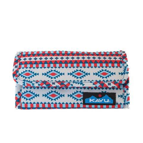 Kavu  Mondo Spender Wallet - Desert