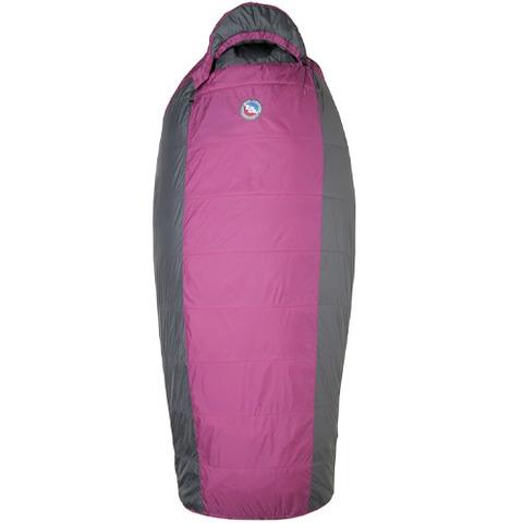 Big Agnes Lulu +15 Women's Sleeping Bag-Regular