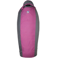 Big Agnes Lulu +15 Women's Sleeping Bag-Regular