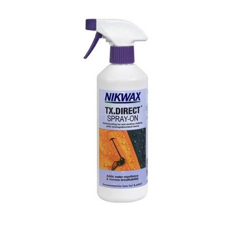 Nikwax - TX.Direct Spray-On