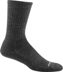 Darn Tough The Standard Crew Light Socks - Charcoal