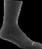 Darn Tough The Standard Crew Light Socks - Charcoal