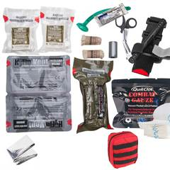 LifeView MJCA Crisis Kit