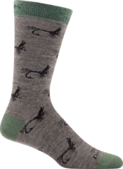 Darn Tough McFly Crew Light Lifestyle Socks