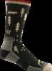 Darn Tough ABC Boot Sock Cushion - Black