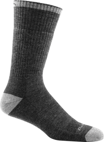 Darn Tough John Henry Boot Cushion Work Socks - Gravel
