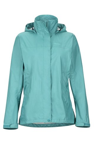 Marmot Women's PreCip Jacket - Patina Green