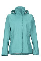 Marmot Women's PreCip Jacket - Patina Green