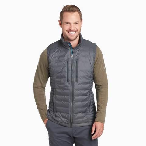 Kuhl Men's Spyfire Vest - Carbon