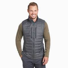 Kuhl Men's Spyfire Vest - Carbon