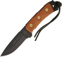 TOPS Knives Overlander 2 Fixed Blade Knife