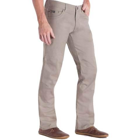 Kuhl Men's Defyr Pant -Khaki