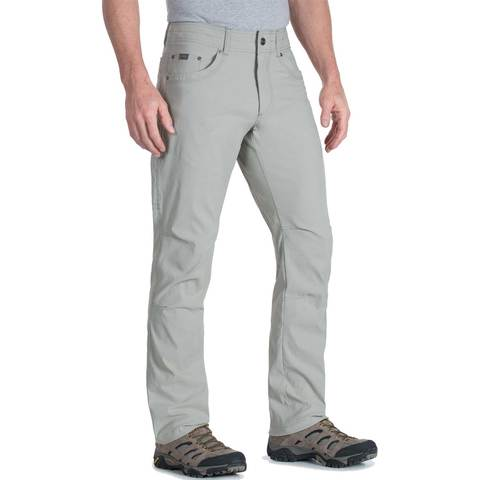 Kuhl Men's Renegade Jeans - Brushed Nickel