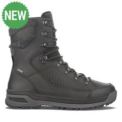 Lowa Renegade Evo Ice GTX - Black