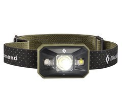 Black Diamond Storm 350 Lumen LED Headlamp
