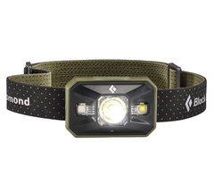 Black Diamond Storm 350 Lumen LED Headlamp