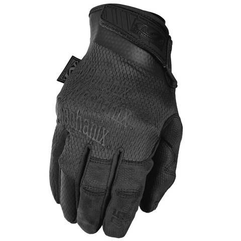 Mechanix Wear Specialty 0.5mm Covert Gloves - Black