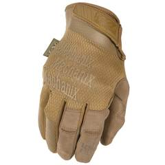 Mechanix Wear Specialty 0.5mm Covert Gloves - Coyote