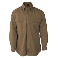 Propper Men's Long Sleeve Tactical Shirt - Coyote