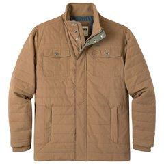 Mountain Khakis Men's Swagger Jacket - Tobacco