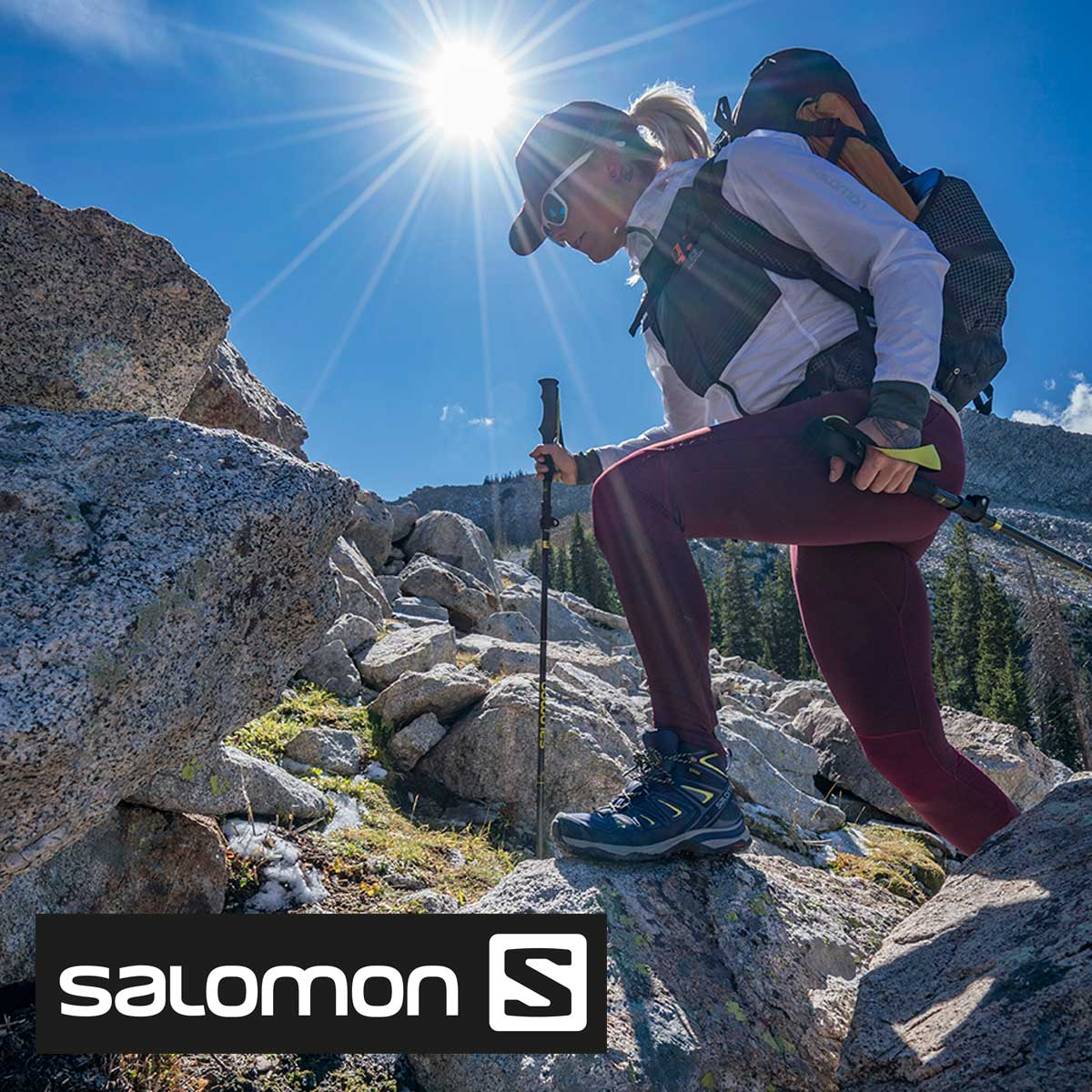 Nashville Salomon Dealer