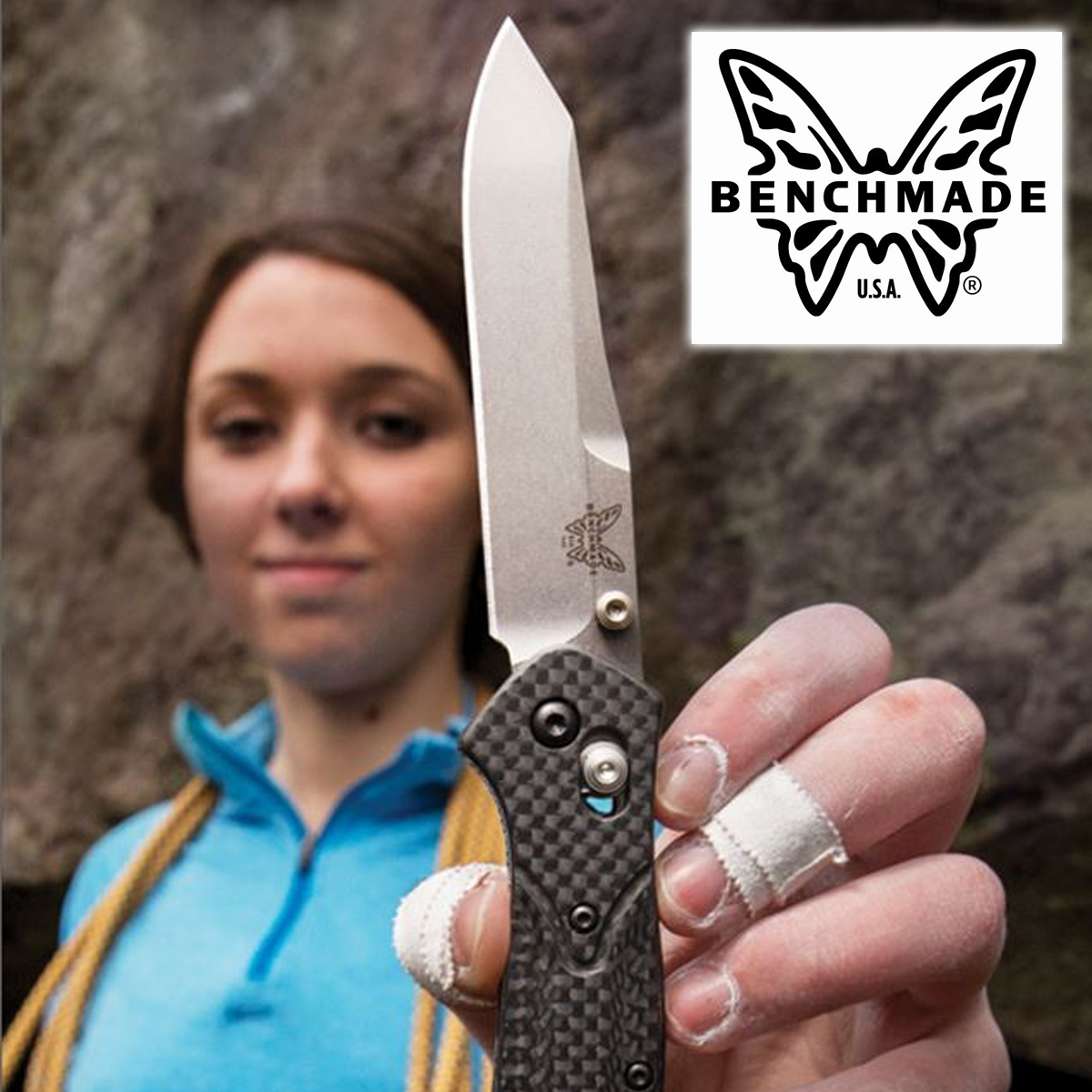 Benchmade Knives Nashville, TN Lifeview