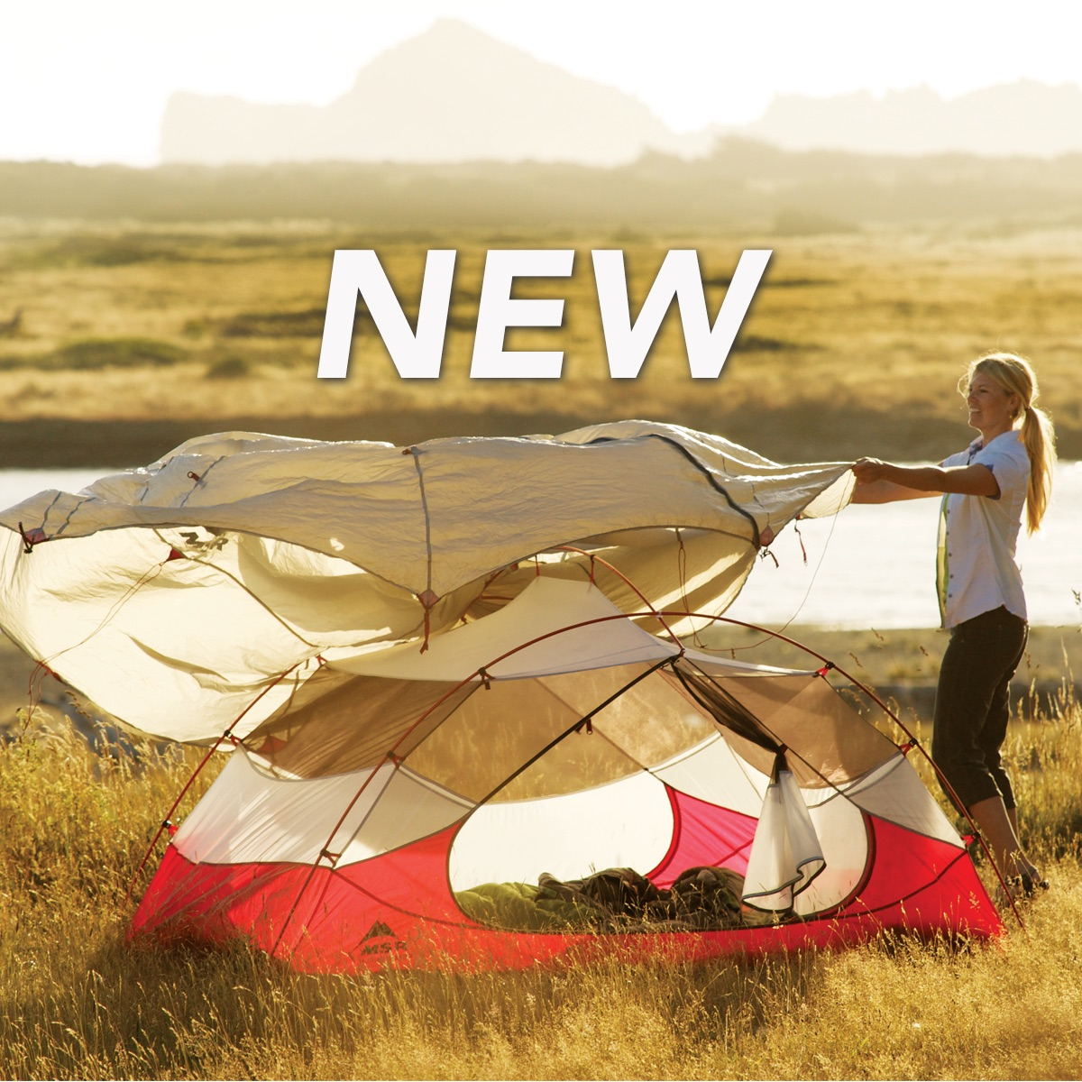 See what's new at LifeView Outdoors